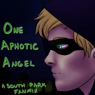 One Aphotic Angel