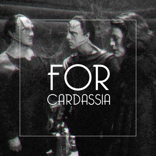 CARDASSIAN LIBERATION FRONT