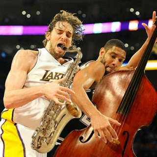 basketball jazz