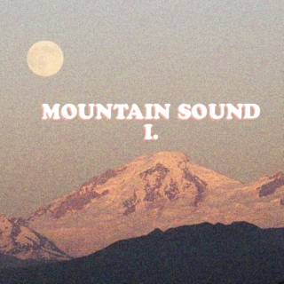 mountain sound