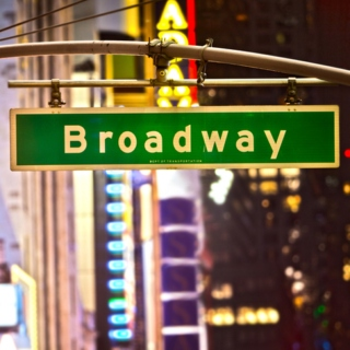 Best of Broadway Overtures