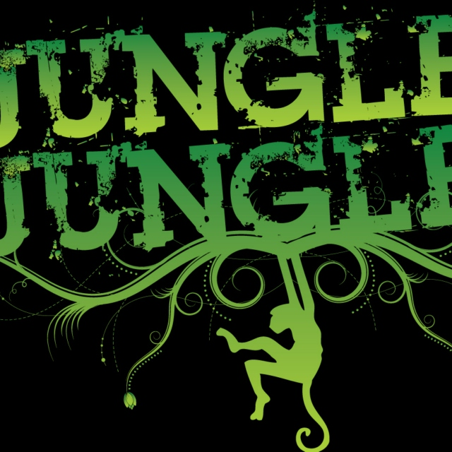 Welcome to the (Urban) Jungle