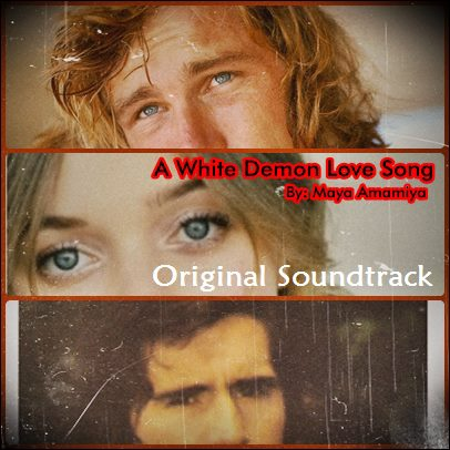 A White Demon Love Song (soundtrack)