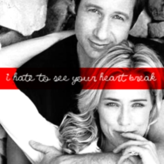 | AYSF | A Téa Leoni×David Duchovny Divorce Playlist »