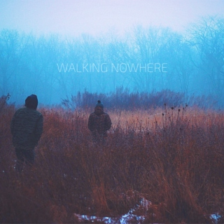 Walking Nowhere