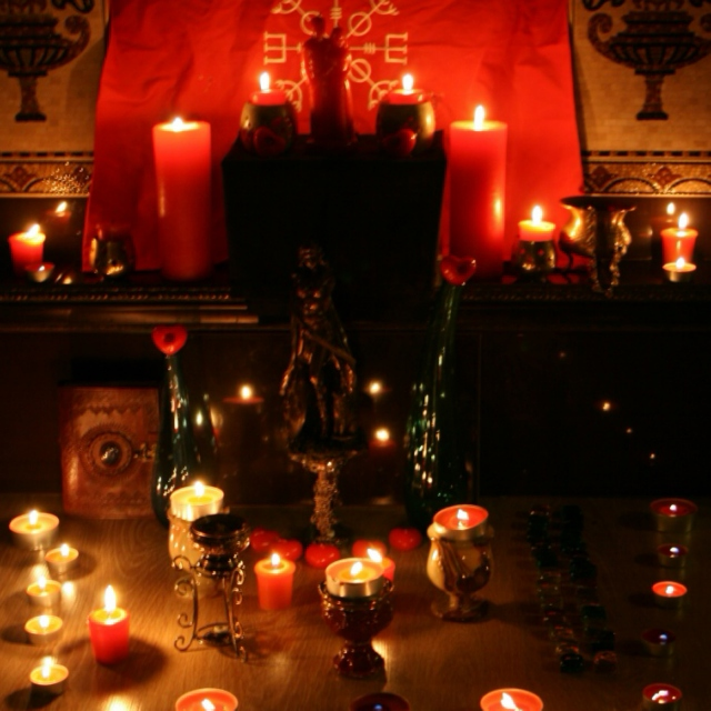 Be:Witching Love Spells Pt.1