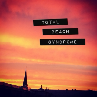Total Beach Syndrome - a HotSpotMixtape