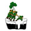 Sing with the Irish