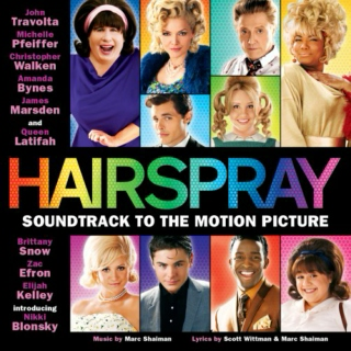 Hairspray (2007) Soundtrack