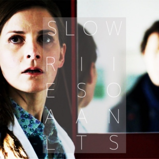 Slow Realisations | Sherlock & Molly