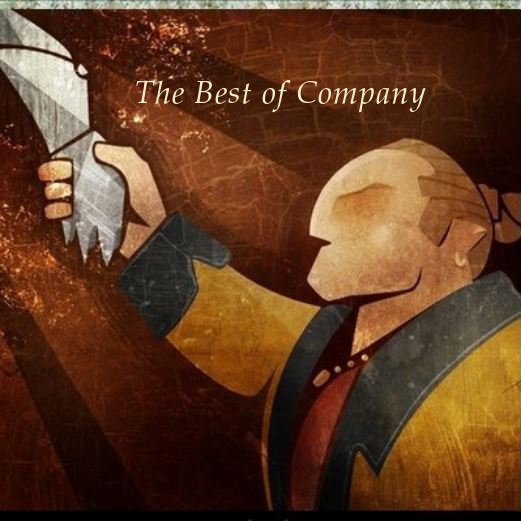 The Best of Company