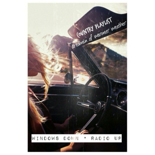 Windows Down || Radio Up