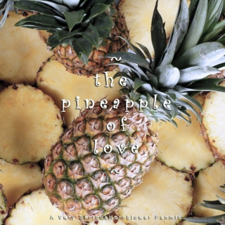 ~the pineapple of love~