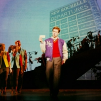 big man in town   male broadway solos
