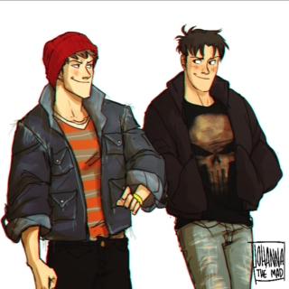jean and marco // punk!jeanmarco