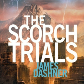 The Scorch Trials Novel Soundtrack