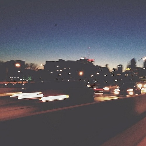 for long drives & rooftop visits