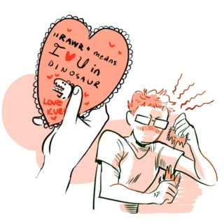 kuroo's sappy ass mix