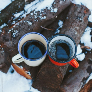 Winter's Coffee vol. ll