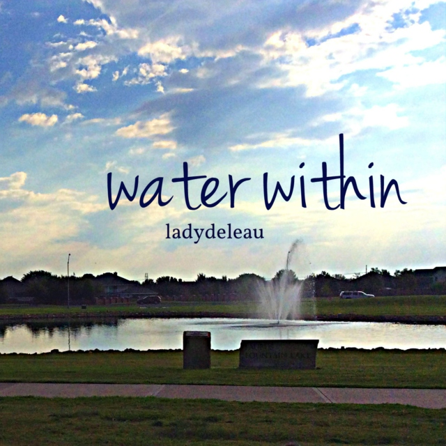 water within