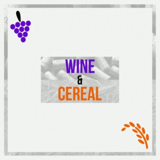 Wine & Cereal - A 'Greek Mythology' Fanmix