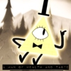 [a man of wealth and taste] a bill cipher fanmix