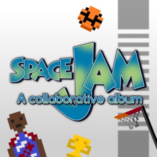 Space Jam: A Collaborative Album (Part 1)