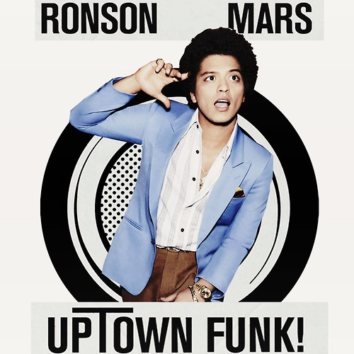 Different Variations of Uptown Funk