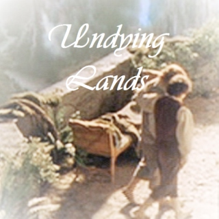 In the Undying Lands