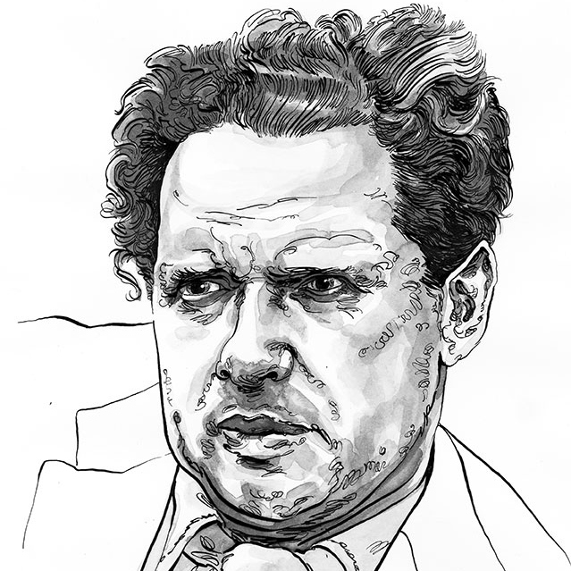 the dylan thomas bedtime playlist