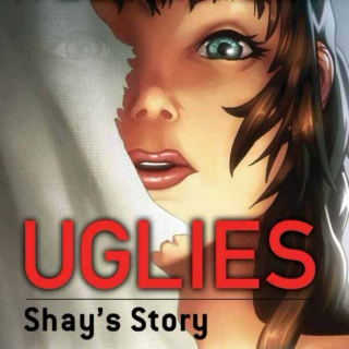 Uglies: Shay's Story Soundtrack