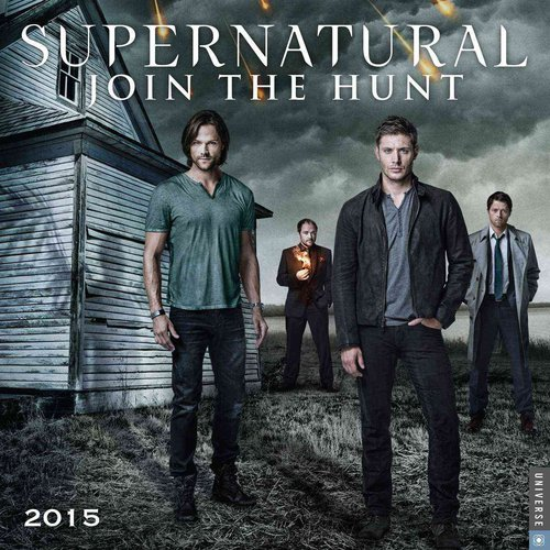 We Are The Supernatural Cult