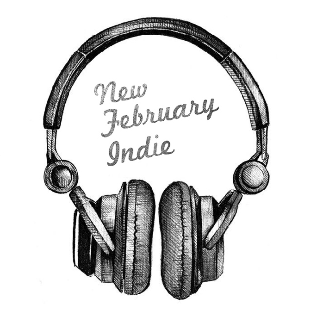New Indie: February 2015