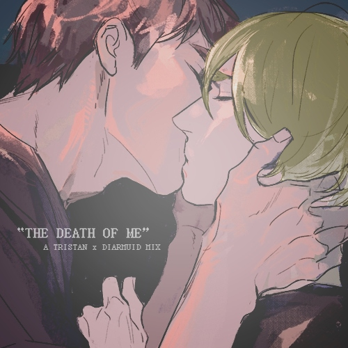 ❝the death of me❞