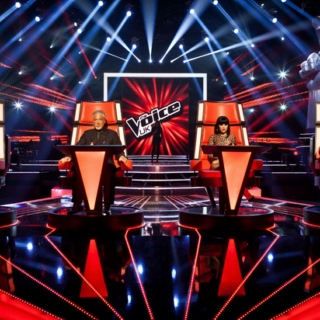 Best of The Voice Uk Auditions