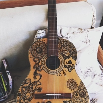 Acoustic is better