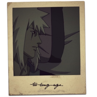 can't hurt you anymore; a jiraiya playlist