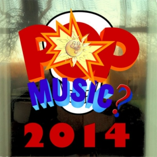 2014 Greatest Pop Hits