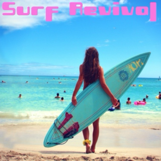 Surf Revival