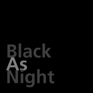 Black As Night