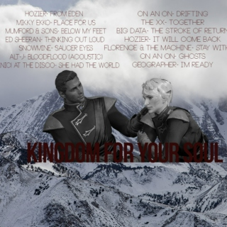 kingdom for your soul