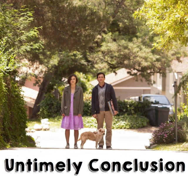 Untimely Conclusion