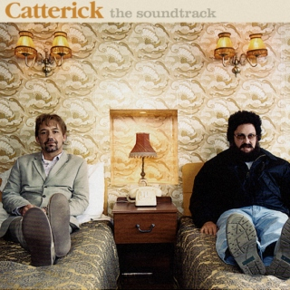 Catterick, the soundtrack