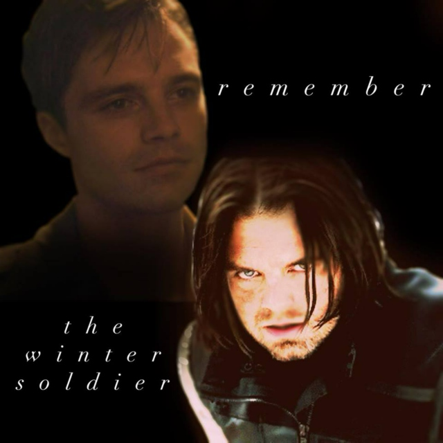 remember//the winter soldier