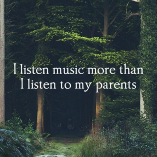 Just music