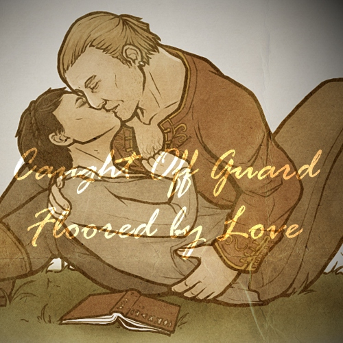 Caught Off Guard, Floored by Love - a Cassandra/Varric playlist