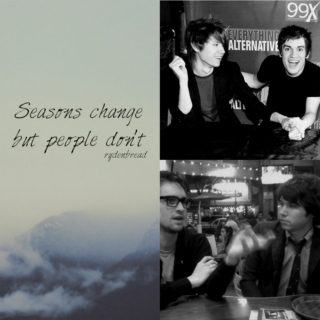 We Changed //Ryden