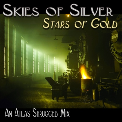 Skies of Silver; Stars of Gold