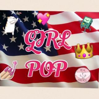 Girl Pop WEST