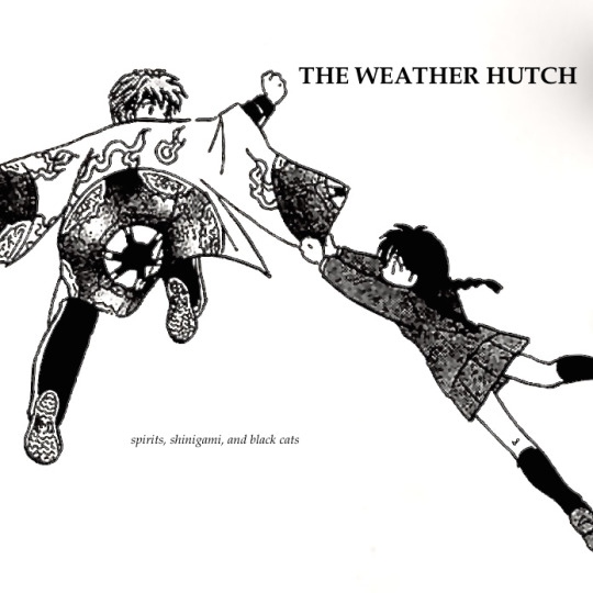 The Weather Hutch